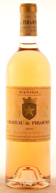 Chateau De Pibarnon Bandol Blanc 2011