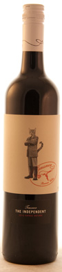 Teusner The Independent Shiraz Mataro 2011