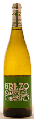 Mengoba Brezo Blanco 2010