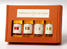 Cognac Tesseron 4-Pack  XO Collection (5Cl Bottles Of 90, 76, 53, 29 ) (50ml)