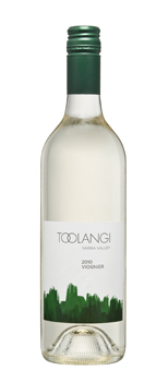 Toolangi Viognier 2010