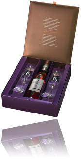 Cognac Tesseron Lot 53 XO Perfection Gift Pack