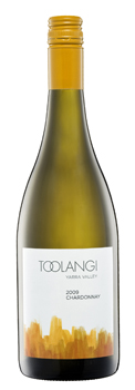 Toolangi Chardonnay 2010
