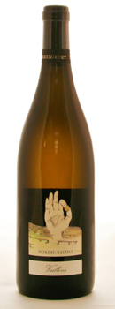 Moreau Naudet 1er Cru Vaillons Chablis 2010